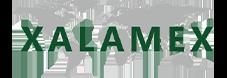 Xalamex SA de CV Logo
