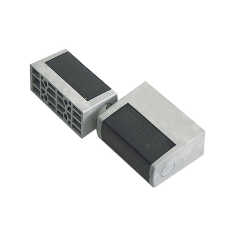 Bisagra rectangular para cámara fría 690374