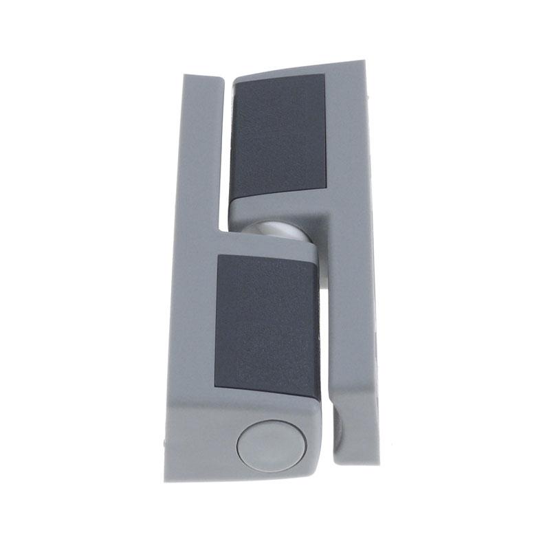 Bisagra rectangular para refrigeración 700566