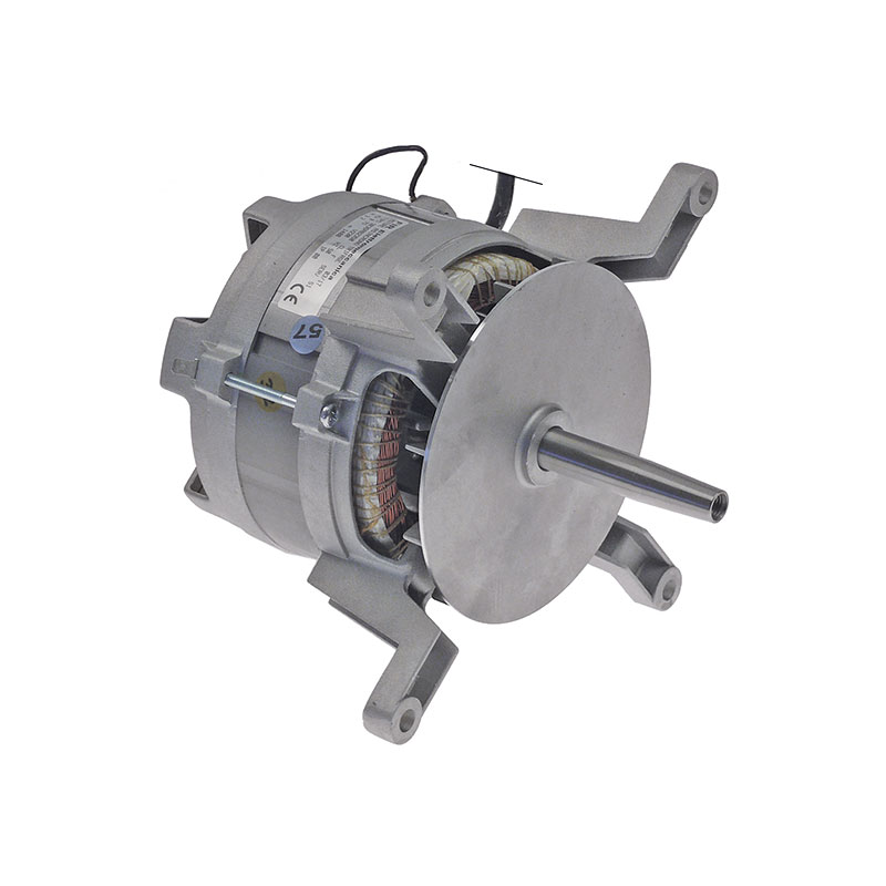 Motor de ventilador para horno combinado