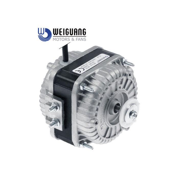 Motor para ventilador de 16w 230v