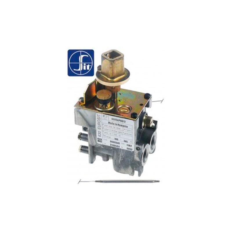 Termostato de gas Eurosit 630 para horno