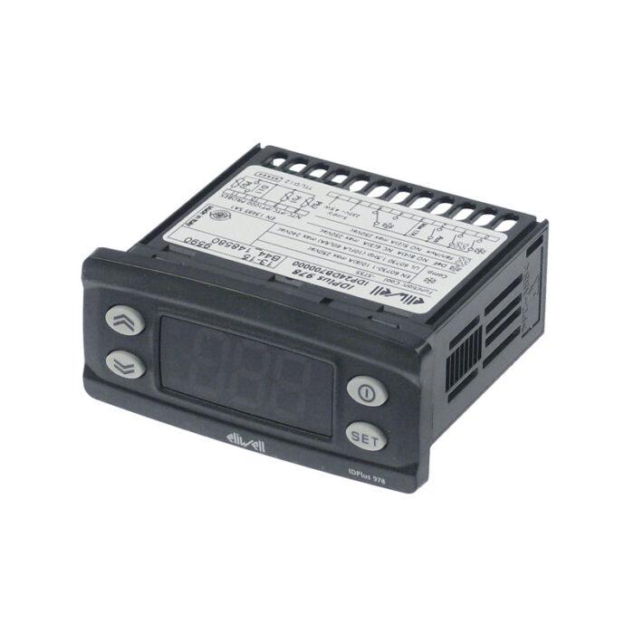 Termostato digital ELIWELL ID Plus 978