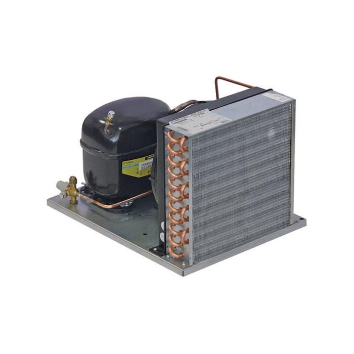 Unidad condensadora 0.5 HP