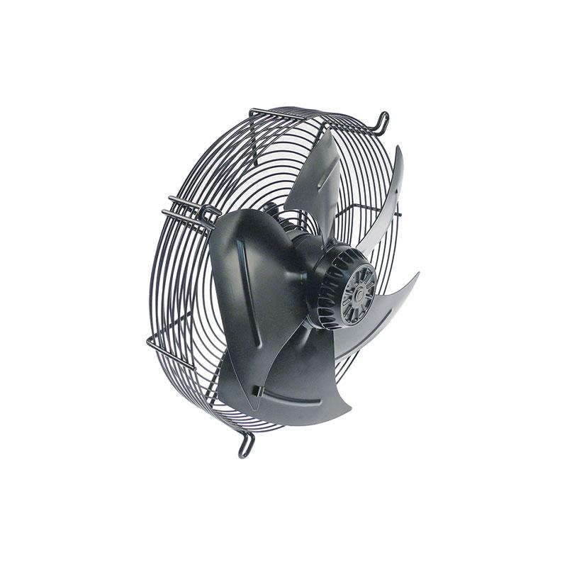 Ventilador Axial de 350 mm