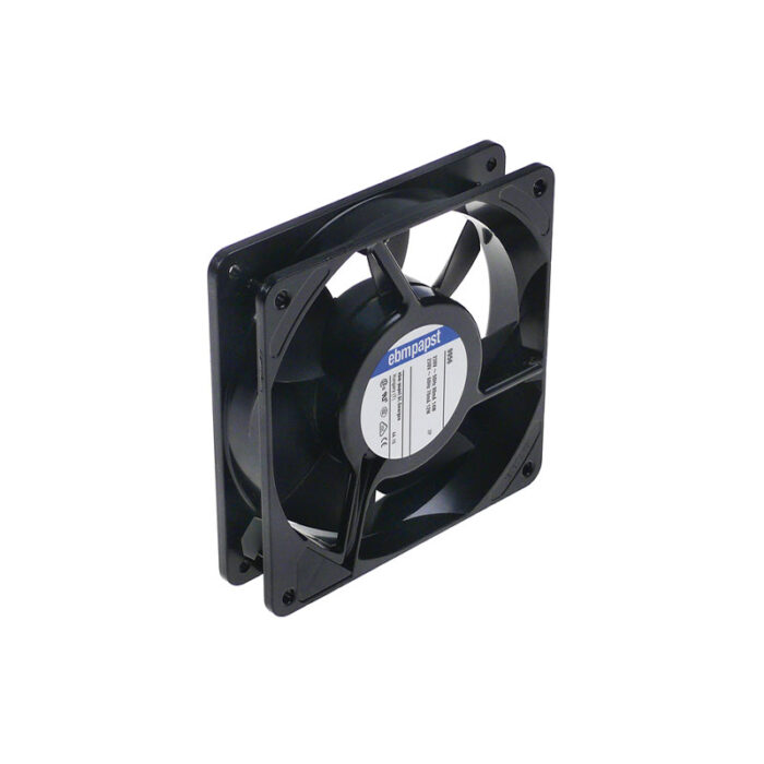 Ventilador Axial EBM-PAST 119x119 mm